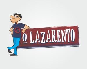 logomarca site de humor