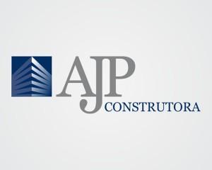 Logotipo de construtora