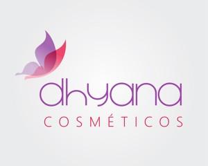 logomarca produtos de beleza