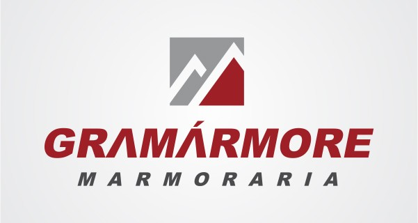 Lumidea cria novo logotipo para Marmoraria Gramármore