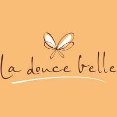 Logotipo Buffet La Douce Belle