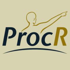 Logotipo ProcR Consultoria