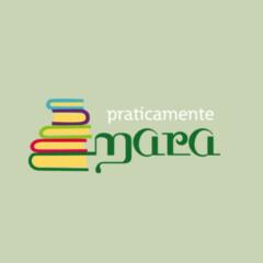 Logotipo Blog Praticamente Mara