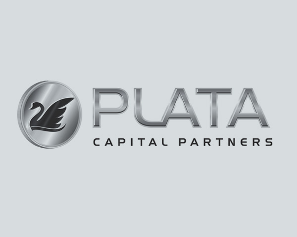 Logotipo Plata Capital Partners