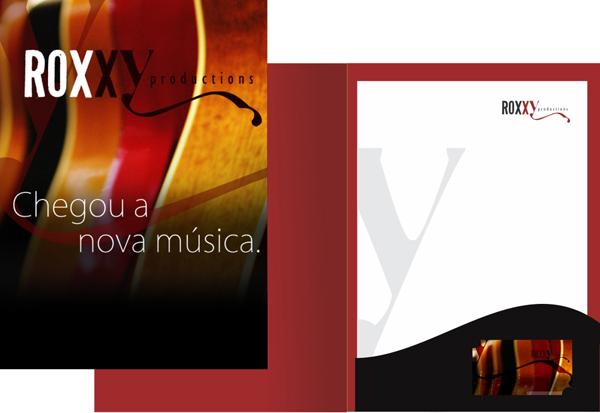 Papelaria Produtora Musical