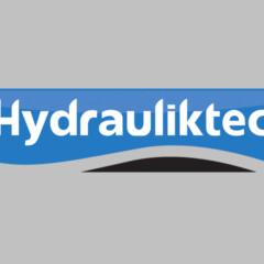 Logotipo para equipamentos hidráulicos