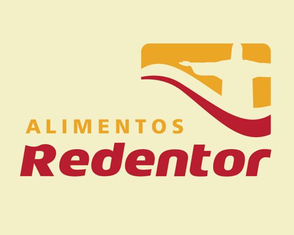 Logomarca Indústria de Alimentos