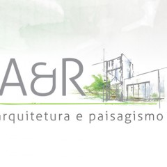 Logotipo Arquitetura e Paisagismo