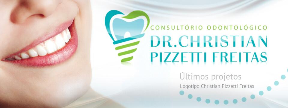 Logomarca dentista