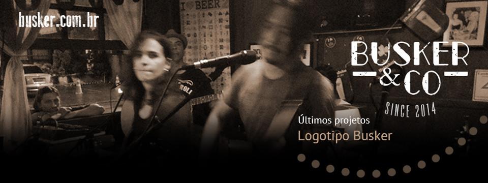 Logomarca para banda folk rock