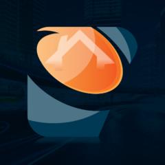 Criação de Logotipo para Imobiliária em Portugal