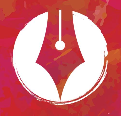 Logomarca para Pesquisadora Científica
