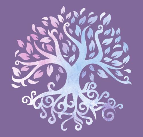 Logotipo Método Tratamento de Saúde Natural