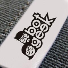 Logomarca Loja Geek