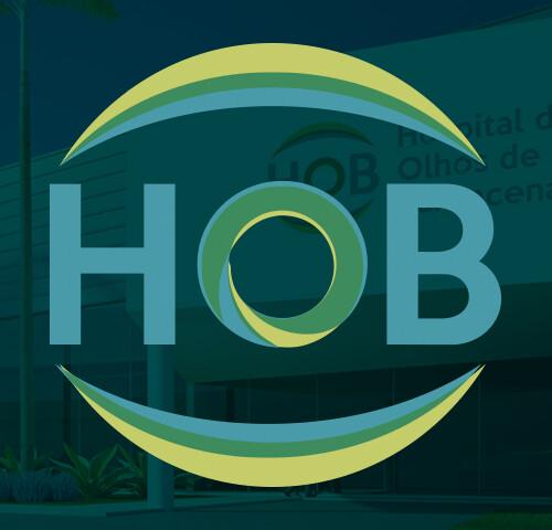 Logotipo Hospital Oftalmológico