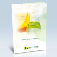 Catálogo de Produtos Indústria Farmacêutica