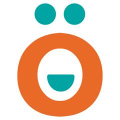 Logotipo Loja Infantil